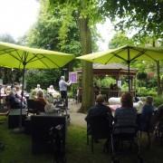 Muziek in de tuin Foreschate